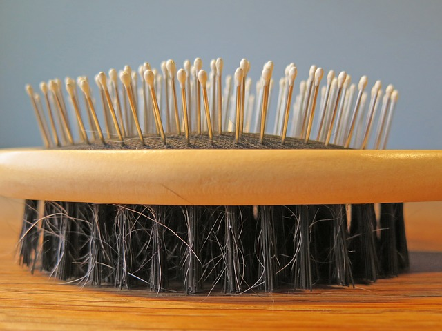 use the right brushing tools