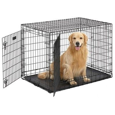 MidWest iCrate Double Door Kennel