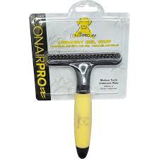 undercoat rake brush