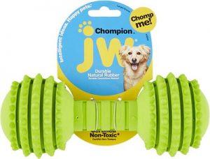 JW Pet Chompion Dog Chew Toy