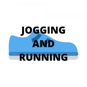 jogging and running with your german shepherd
