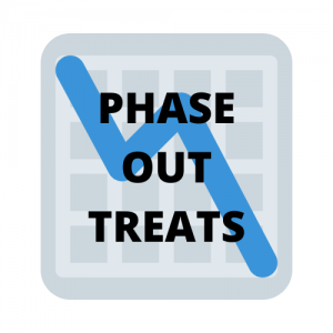 phase out treats