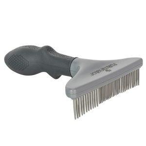 undercoat grooming rake