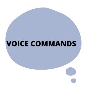 german shepherd voice command training