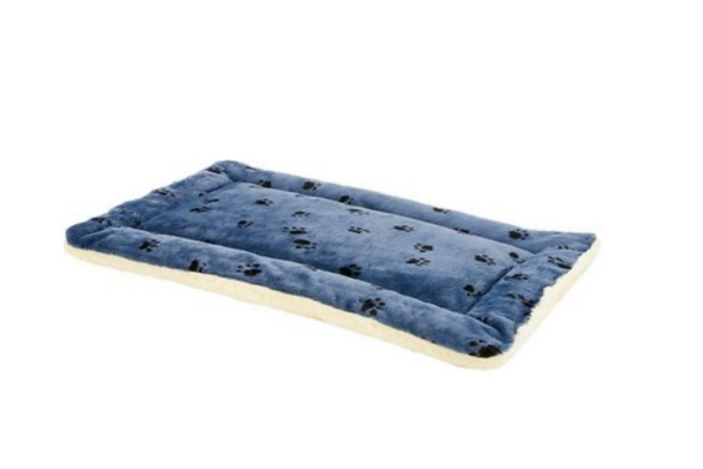 bed for german shepherd crate